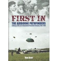 First In - The Airborne Pathfinders
