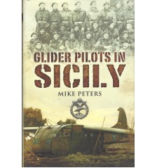 Glider Pilots in Sicily.