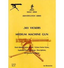S.A.I.S. No.8 Vickers MMG