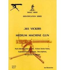 S.A.I.S. No.8 Vickers MMG
