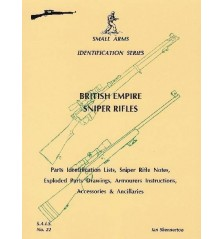 S.A.I.S. No.22 British & Empire Sniper Rifles