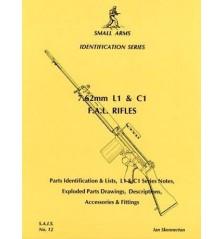 S.A.I.S. No.12 L1 & C1 FAL Rifles (SLR)