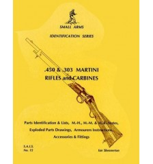 "S.A.I.S. No.15 .450"" & .303"" Martini Rifles & Carbines"