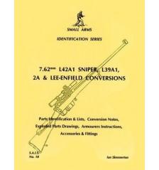 S.A.I.S. No.18 L42A1 Sniper, L39A1, 2A & Lee Enfield Conversions