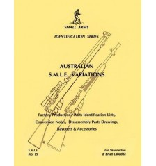 S.A.I.S. No.19 Australian SMLE Variations