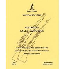 S.A.I.S. No.19 Australian SMLE Variations