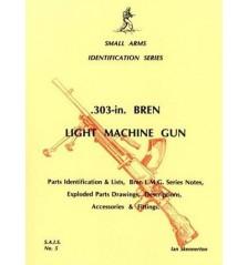 S.A.I.S. No.5 BREN Gun