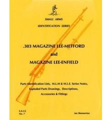 S.A.I.S. No.7, Magazine Lee Metford & Magazine Lee Enfield Rifles