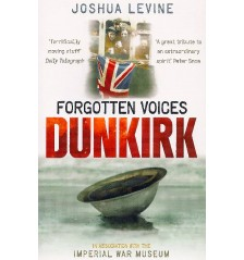 Forgotten Voices - Dunkirk