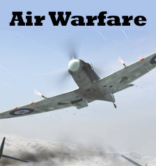 Air Warfare Books