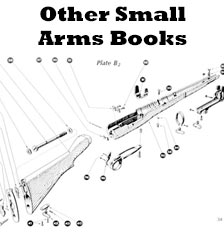 Small Weapons Books