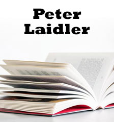 Peter Laidler Books